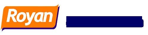 Grupo Royan logo